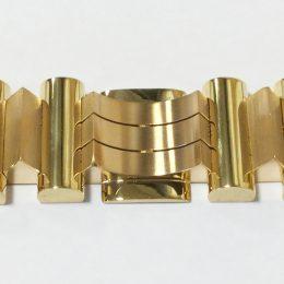 Tank bracelet.