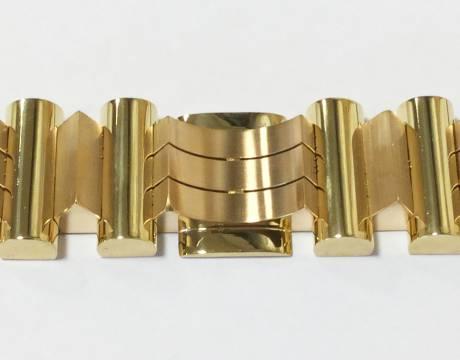 Bracelet «Tank» (Vendu)