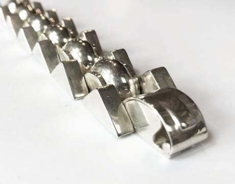 Bracelet Tank (A vendre)