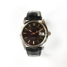 Rolex Oysterdate Precision Ref 6694.
