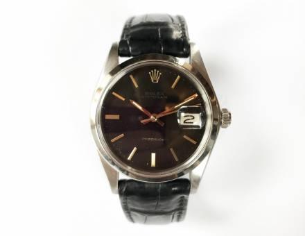 Rolex Oysterdate Precision (Sold)