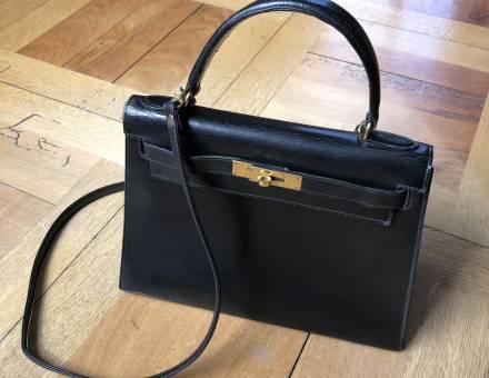 Kelly handbag, Hermès (Sold)