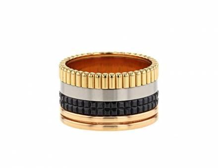 """Quatre"" ring, Boucheron (To sell)"
