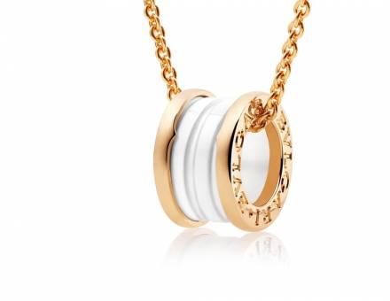 B.Zero1 pendant, Bvlgari (To sell)