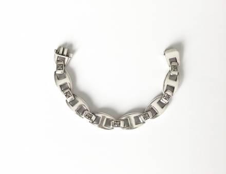 """Bracelet """"Cassiopée"""", Hermès (Vendu)"""