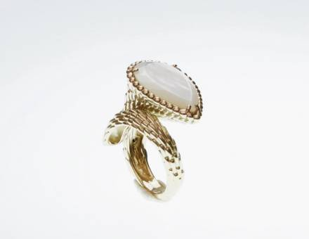 Ring « Serpent Bohème », Boucheron (To sell)