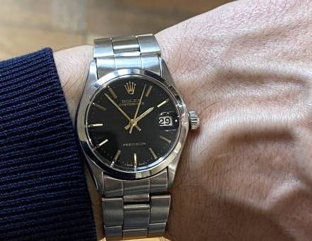 Rolex Oyster Date Precision (Sold)